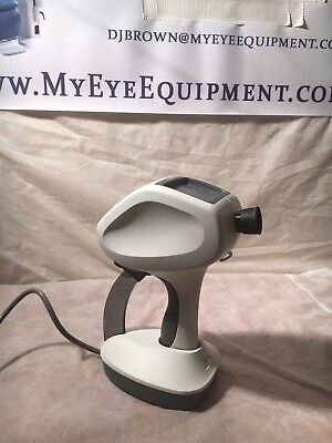 Reichert PT 100 Handheld Portable Auto NCT Tonometer. Refurbished w/ warranty