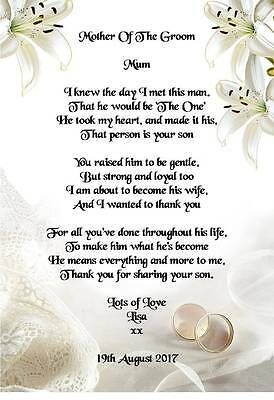 Gift For Your Son On His Wedding Day - Gift Ideas