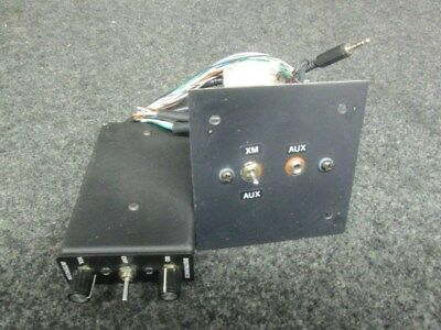 SPA-45 Cessna 172I Intercom (Alt: 4603995) (V:12-24)