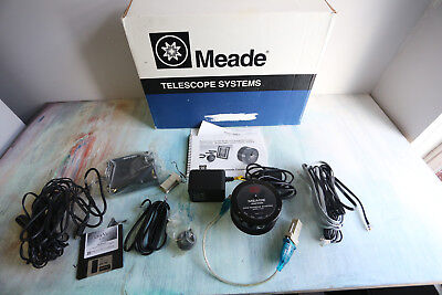 Meade Pictar 216XT CCD Imaging Camera Autoguider