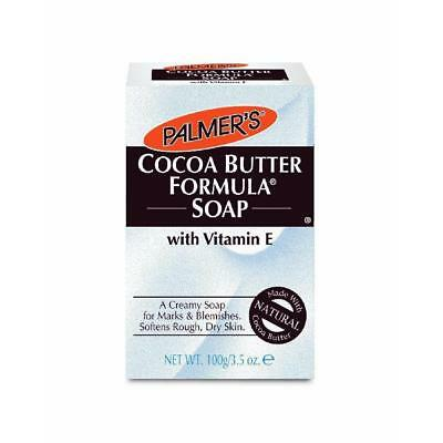 11e6d1bb14973c Palmer's Cocoa Butter Formula, Cream Soap Bar with Vitamin E, 3.5 oz - 1