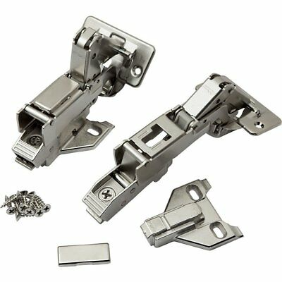 General Soft Close Cabinet Hinges 105 176 135 176 165 176 Degree