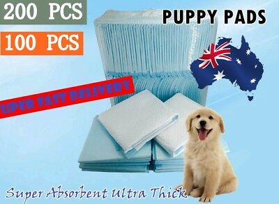 Pet Training Pads Dog Pee Pads Wee Pads Absobent 60x60 cm