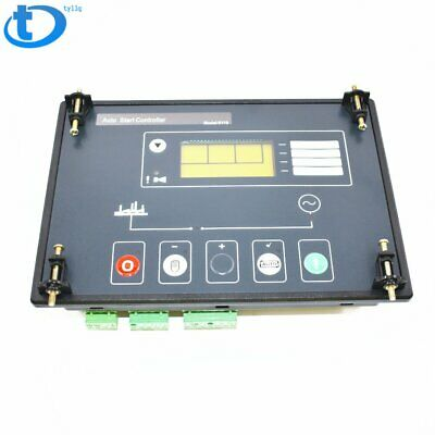 New DSE5110 Deep Sea Generator Electronic Controller Control Module LCD Display