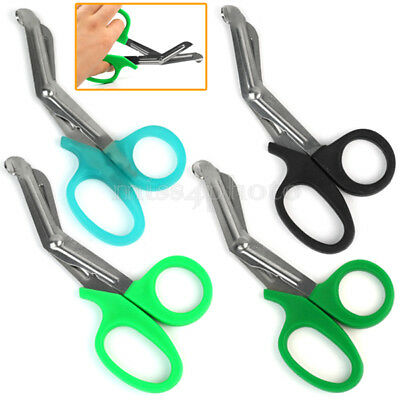 "New 6"" EMT Shear Bandage Paramedic Trauma Medical Scissors First Aid For Doctor"