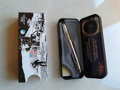 Space Pen Fisher