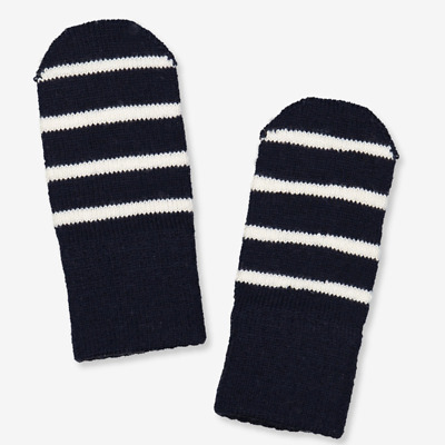 Polarn O. Pyret Boys, Girls,  Wool Magic Baby Mittens - Was £7.00