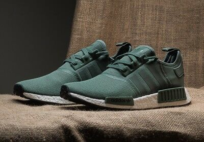55559d01a ADIDAS NMD R1 W Teal Pink Vapour Steel S76010 Women s Sizes 6-10 ...