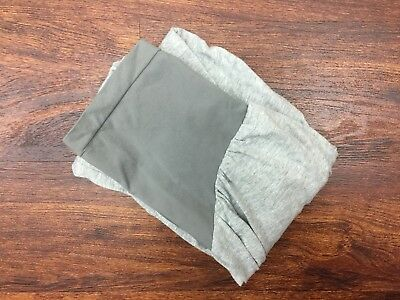 MOTHERHOOD Maternity Stretch Gray Footed Leggings Women's Size XS