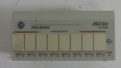 Allen Bradley 1794-Ie8 - Used