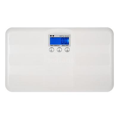 Precision Digital Baby Scale Weighing Tool 150kg Capacity with LCD Display E7Z5