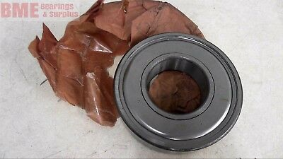 Skf 6314-2Z/c3 Deep Groove Ball Bearing *not In A Box*