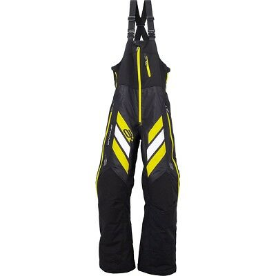 Arctiva Mechanized Insulated Bib Pant Snowmobile