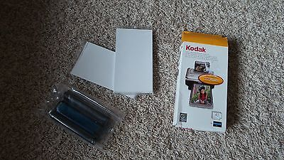 Kodak Easy Share color cartridge and photo paper kit *NEW IN BOX*