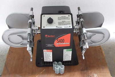 Remanufactured Red Devil 5400 Double Arm Paint Shaker with Warranty