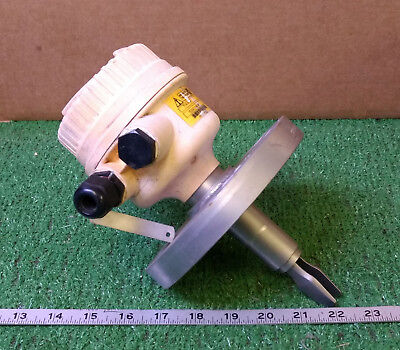 1 Used Mobrey 71414-461 Squing 2 Liquid Level Switch ***make Offer***