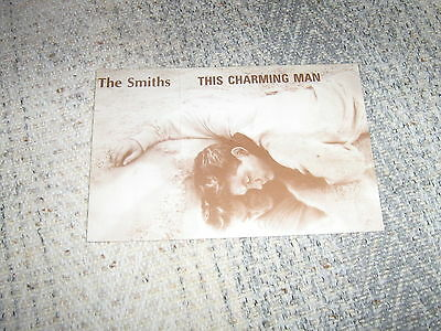 The Smiths Carte Postale Uk This Charming Man (3)