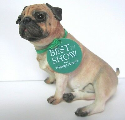 Pug Dog Best In Show Country Artists