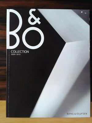 bang olufsen 1995 1996 catalog in german excellent. Black Bedroom Furniture Sets. Home Design Ideas