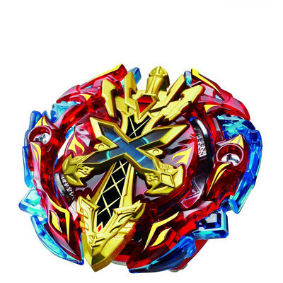 Xeno Xcalibur Xcalius Burst Beyblade Starter Set With Launcher B-48 Child Toys