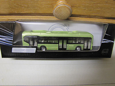 Volvo Collectors EDITION Volvo 7900 hybrid Bus 1:87 NO. 300008  NEU & OVP