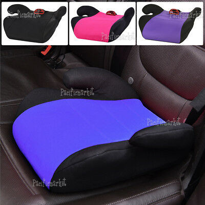 New Car Booster Seat Chair Cushion Pad For Toddler Children Child Kids Sturdy AU