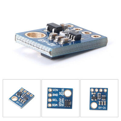 Si7021 Industrial High Precision Humidity Sensor I2C Interface for Arduino New