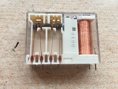 PCB SAFETY RELAY   8A   DC 24V   960 ohm     Dold&Sohne -  OA5611       Z1882