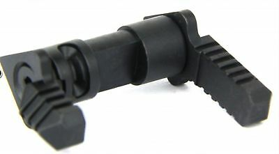 Ambi Safety - Short Arm GEN 2 for Ruger or MSR 5.56 223 ambidextrous safety  #8