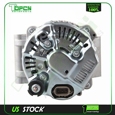 Fit Mini Cooper 2002 2003 2004 2005 2006 2007 2008 2009 1.6L Alternator AND0329