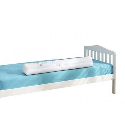 Little Chick of London Inflatable Bolster Bed Guard Travel Fits under Bed Sheet