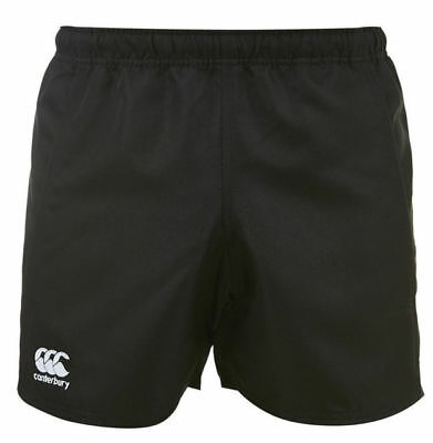 Canterbury Men's Advantage Lightweight Breathable Rugby Shorts