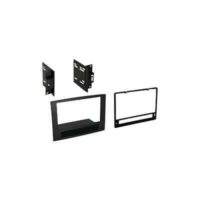 BEST KITS BKCDK651 Dodge(R) Ram 2006-2008 Double-DIN Kit for Non-Navigation F...