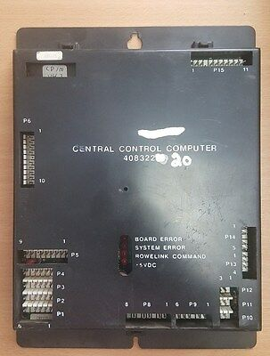40832220 Rowe Central Control Computer