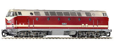 PIKO TT 47344 Diesel Locomotive Class 119 The Dr, Era IV Aged NIP