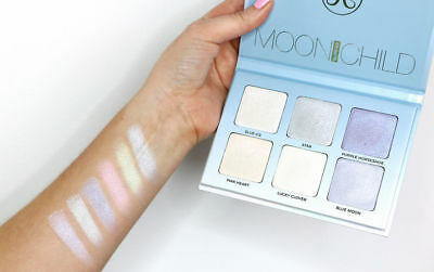 NEW Anastasia Beverly Hills Moonchild Glow Kit Palette Highlighter UK Seller