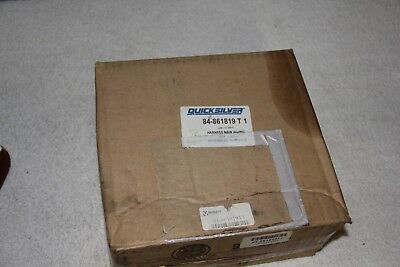 Mercury Outboard 84-852375A 6 Harness Assy Factory OEM 852375A 6