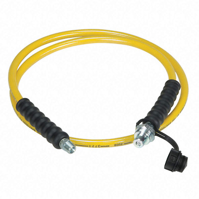 ENERPAC 6 Ft. Thermoplastic High Pressure Hydraulic Hose - HC7206