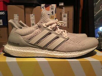 4fee76ab4da ADIDAS CREAM ULTRA Boost 1.0 AQ5559 (UltraBoost) Size 13 -  315.00 ...