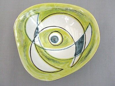 A Super Modernist  Alma Bowl - Denmark