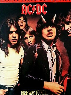 highway to hell guitar tab pdf