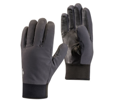 Black Diamond Lightweight Series Midweight Softshell Gloves