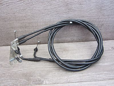 Throttle Cable 5c3-f6301-00 YAMAHA NEOS 4 SA40 yn50f bj.11 (AB bj. 08
