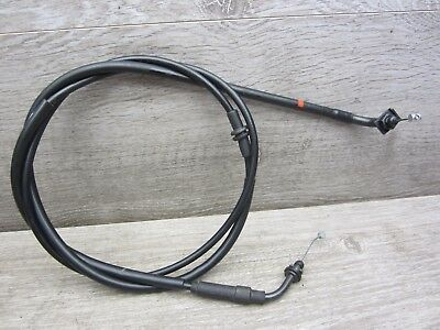 Throttle Cable No Switch 58300-94010 APRILIA SCARABEO 125 200 IE from bj.11