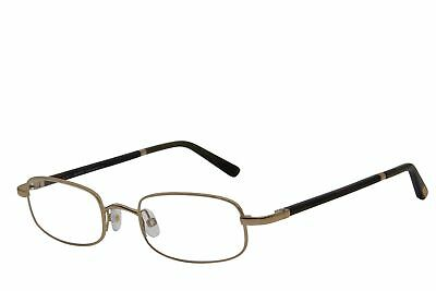 10c1acfb06111 Brand New Tom Ford Tf 5219 028 Gold Eyeglasses Authentic Frames Rx Tf5219  49-20