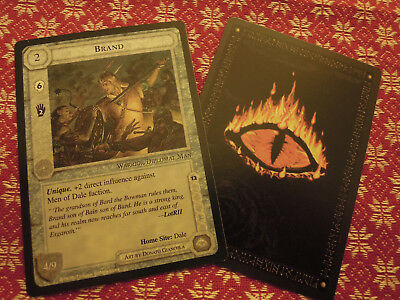 The Dragons ENG Sleepless Malice MECCG