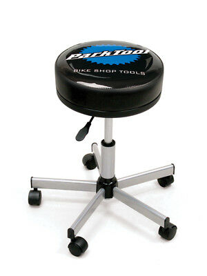 Park Tool STL-2 Rolling Bicycle Shop Stool -Cool Park Logo -NEW
