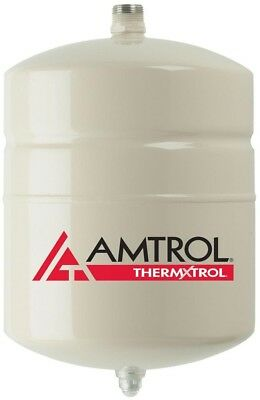 Amtrol Therm-X-Trol Expansion Tank Helps Eliminate BTU Waste Boiler Replacement