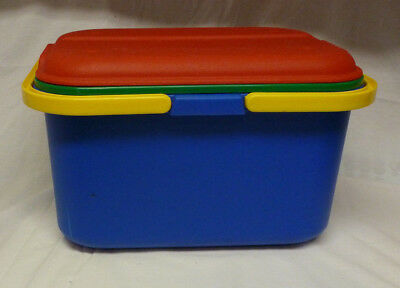 EAGLE CRAFTSTOR CRAFT Sewing Storage Organizer Tote Box Container