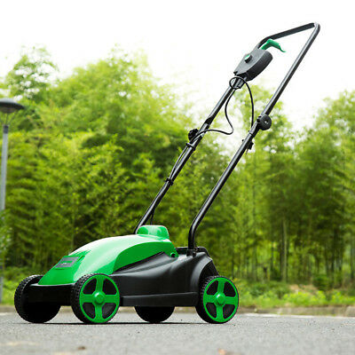 New Arrival 1500W Home Electric Lawn Mower Touching Lawn Mowers Push-type Lawn M